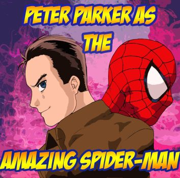 peter becomes amazing by leontmp98