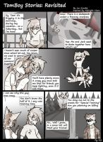 Tomboy Comics Revisited Pg 32 by TomBoy-Comics