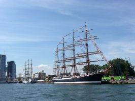 TSR - Sedov. 5 by The-Black-Panther