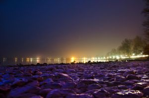 Chiemsee by AdnanWolf