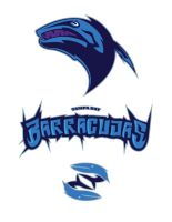 TAMPA BAY BARRACUDAS ICEHL by BURZUM