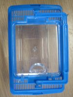 pet carrier TOP VIEW by Tadoke