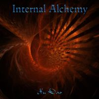Internal Alchemy cover by 25percent