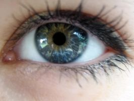 i love eyes, can you tell? by sunnyafternoon