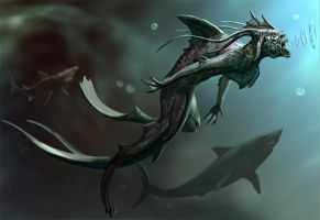 Siren Final by Davesrightmind