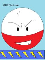 Electrode by Catherinex13