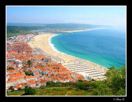 Nazare by Ana-D