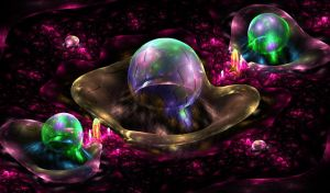 Crystal Ball by nightmares06