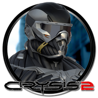 Crysis 2 Game Icon - V2 by mohitg
