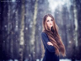 Pale as Snow by Snowfall-lullaby