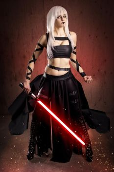 Sith!! by andyrae