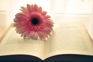Flower booK by Snowflake20