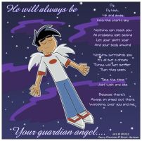 .:: Guardian Angel ::. by Phantomfan422