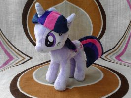 [My Little Pony] Twilight Sparkle v2 by NekoRushi