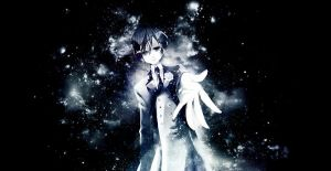 Ciel Phantomhive Wallpaper by animeloverxxxxx