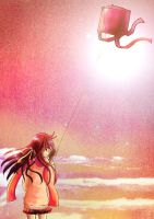Kite by thesweetlife