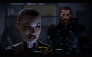Mass Effect Shepard Rape Face by IronyTaken
