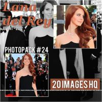 Lana del Rey PHOTOPACK (#24) by AgustinMonster28