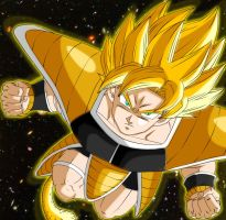 kakarotto by fear229