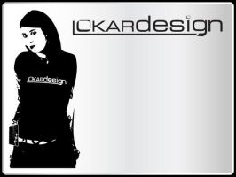 LokarDesign page by NathWilliams