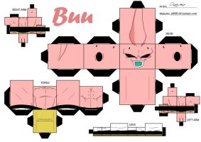 Buu by Cubee-acres