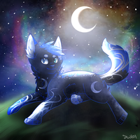 CO: Moonlight by Blinded-By-Stones