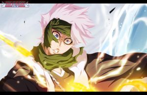 bleach 550 - Bankailess captain xD by i-azu