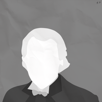 The 1st Doctor (Simplistic) by Geoffery10