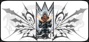 Xemnas - the Superior by moogle-O-d00mage