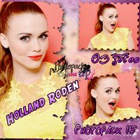 Photopack 15 Holland Roden by PhotopacksLiftMeUp