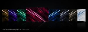 YoD095 Wallpaper Pack by GoaliGrlTilDeath