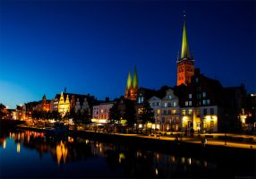 Luebeck by yongle