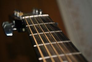Guitar by 10nguduy