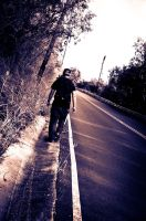 Lonely Road by SooksVI