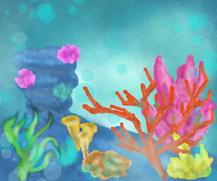 The Reef by hermygurl