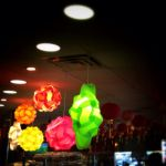 Colorful Chinese Lanterns by xXScarlettPhoenixXx