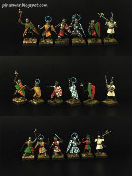 Fantasy themed Teutonic Knights by KorNat