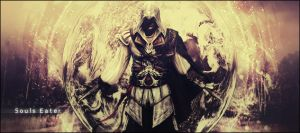 Assassin Creed Energy by omar4iraq