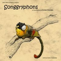 Songgryphon Colouring Book by songgryphon