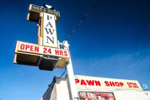 Pawn Stars! by ShannonCPhotography