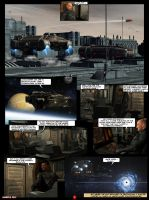 A LOST WORLD - Page 01 by Markkus76