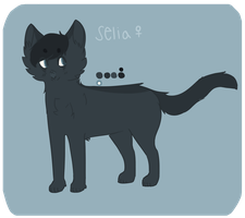 Selia Reference by sailinq