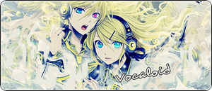 Vocaloid by ideekayys