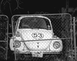 no love for herbie by yabbles