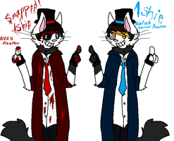 Psychopathy And Purity by ZombieDubstepSlayer