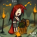 RS: Barrows Luck by Tifa-Amakura