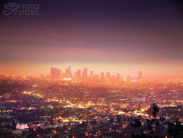 L.A. State Of Mind by stefangrosjean