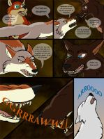 Beautiful Shades Of A Night Fury: Part One-Pg 57 by PandaFilms