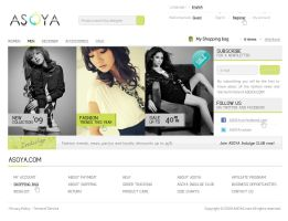asoya fashion by vytasb