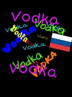Vodka by SandFan0